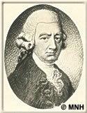Sir George Moore, Speaker of the House of Keys (1709-1787) a leading merchant and banker.